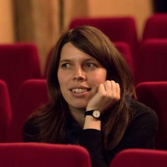 Bernadette Klausberger
