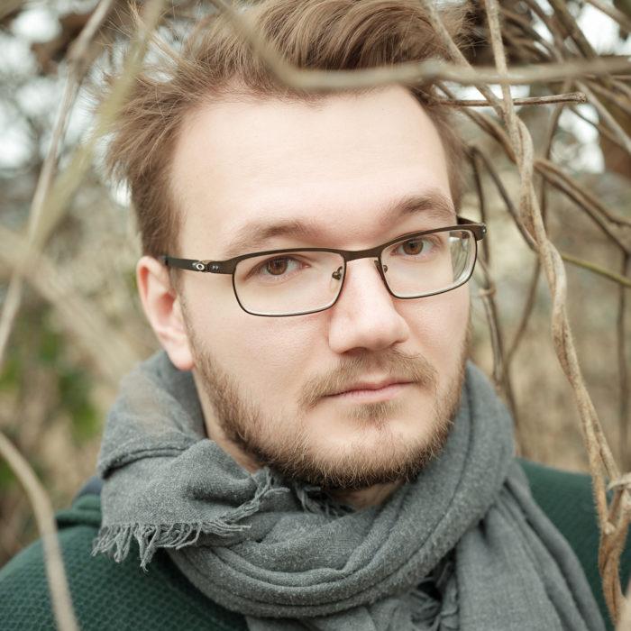 Fritz Schumann